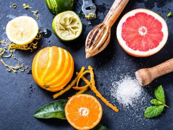 Substitutes For Orange Zest
