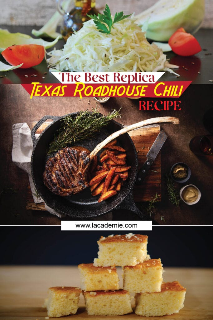 Texas Roadhouse Chili