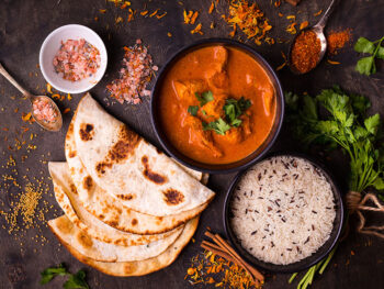 Toothsome Indian Side Dishes