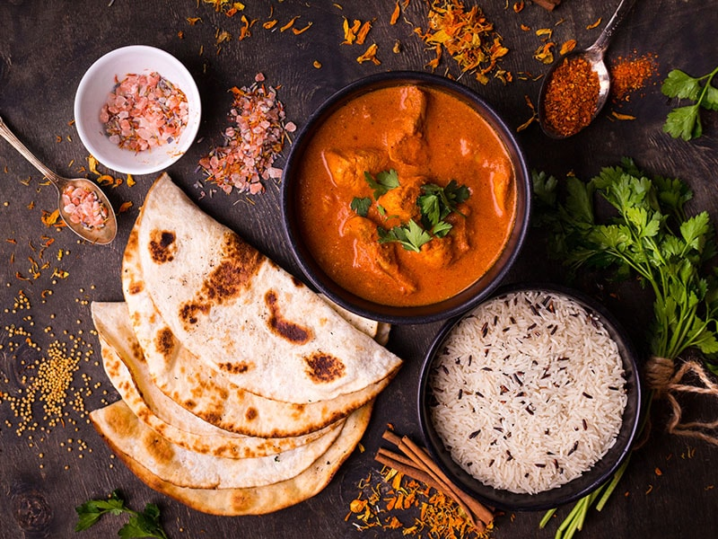 25+ Toothsome Indian Side Dishes
