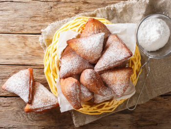 Traditional African Desserts