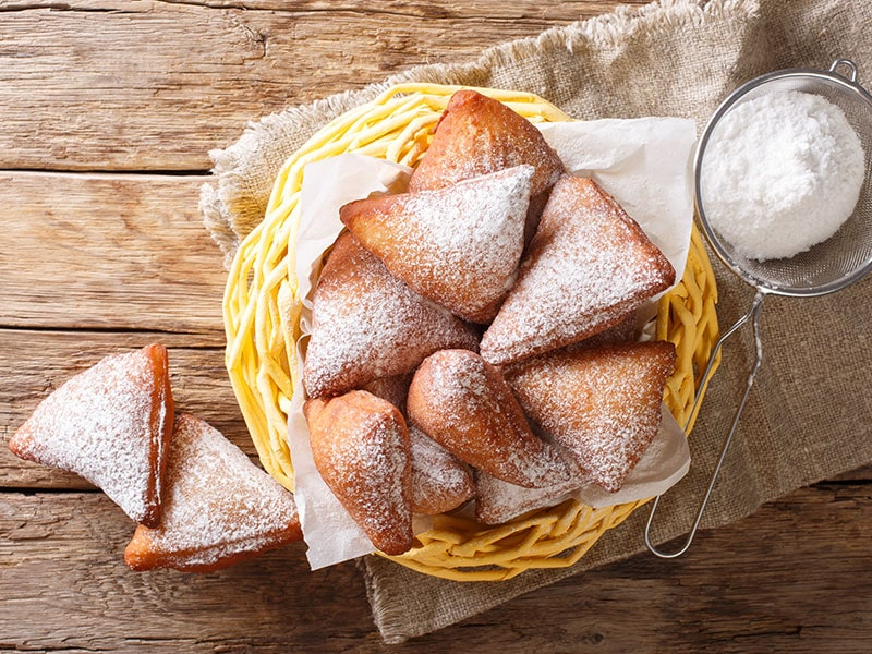 Top 25 Traditional African Desserts
