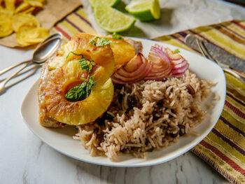 Traditional Cuban Side Dishes