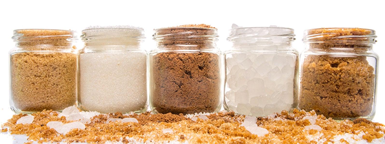 Coconut Sugar alternatives