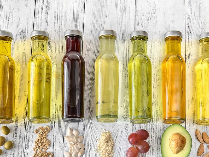 Vegetable Oils