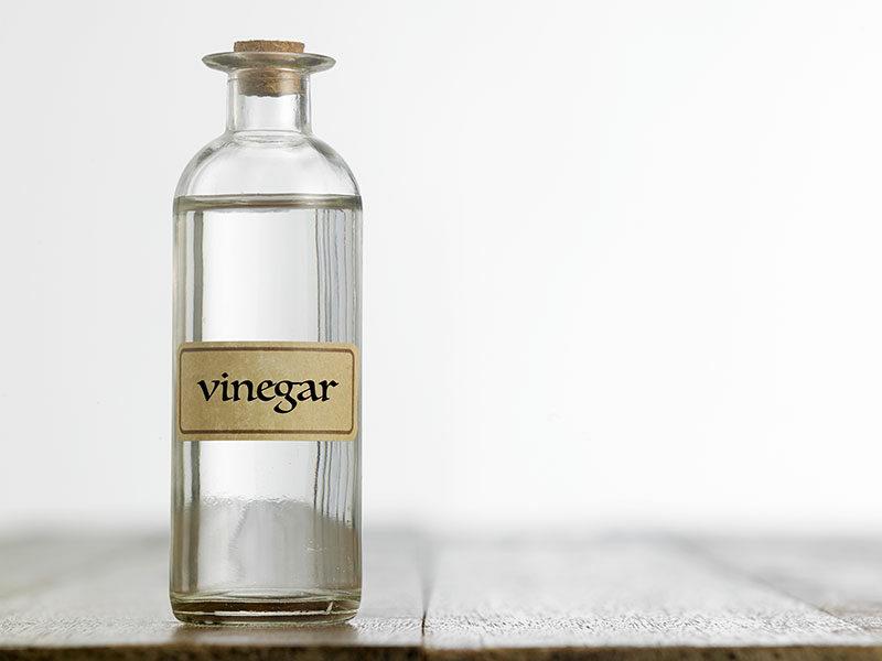 White Vinegar