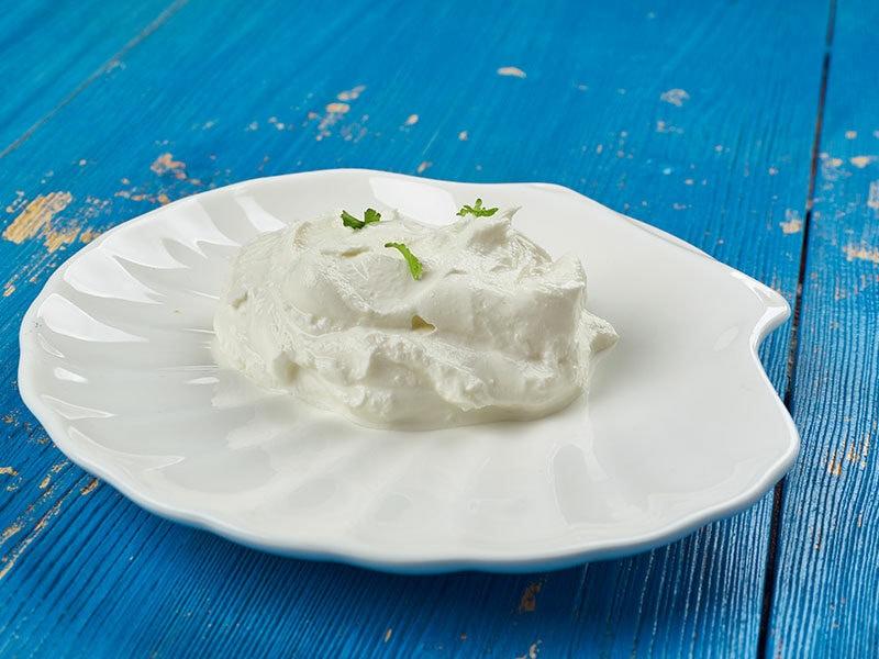 Ashta Cream