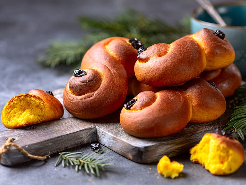18 Best Swedish Desserts