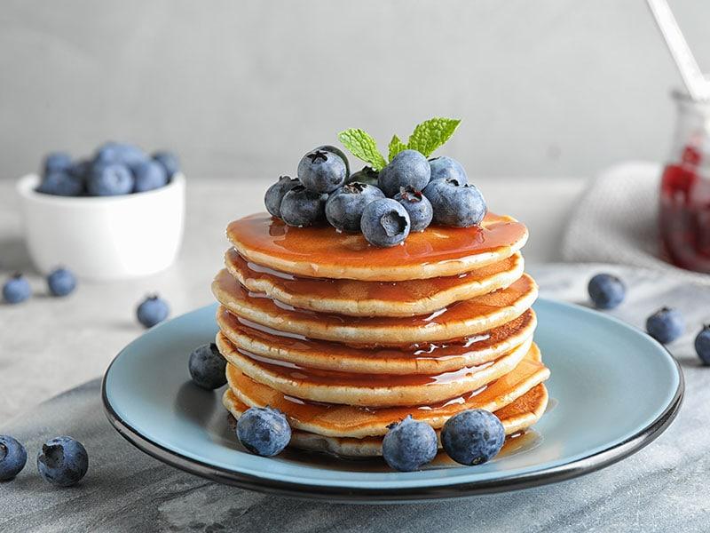 Stunning Blueberry Desserts