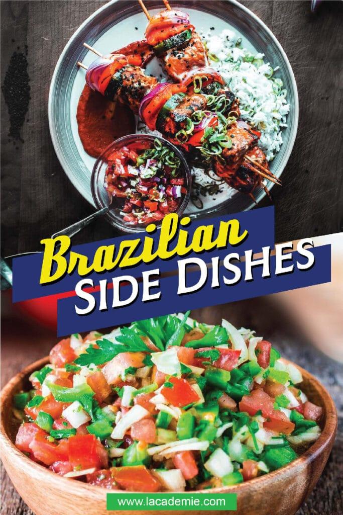 Brazilian Side Dishes