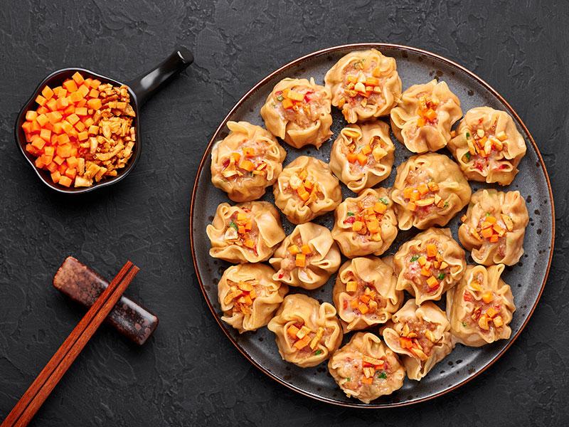20 Beautiful Chinese Appetizers