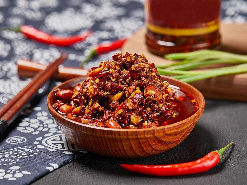 Chinese Chili Sauce