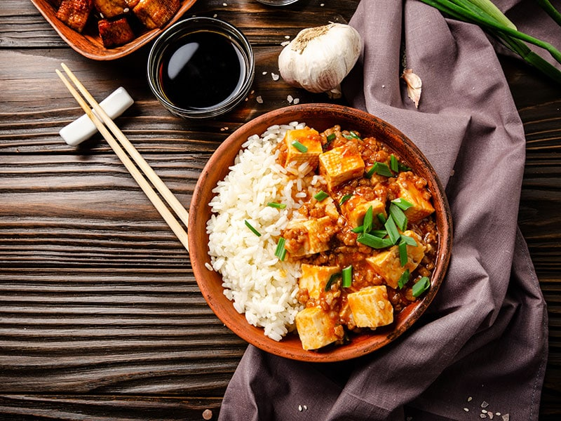 40+ Chinese Recipes