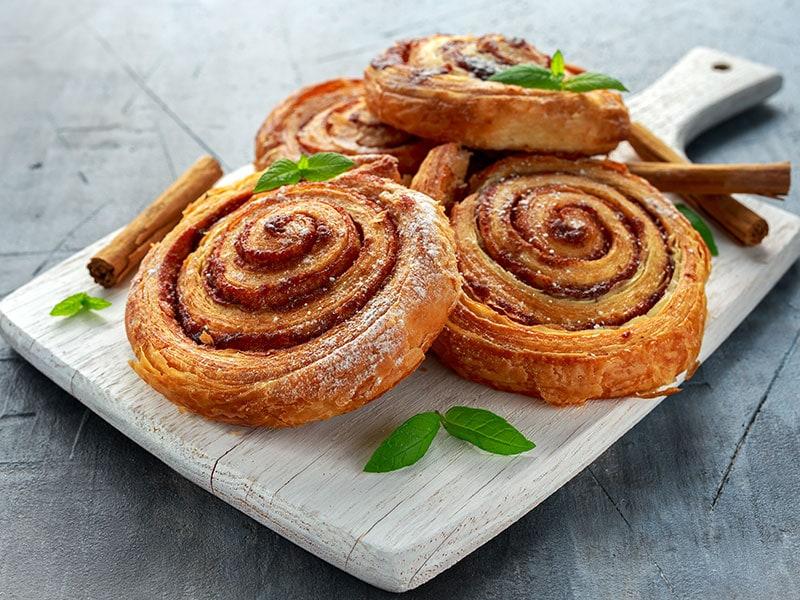 33+ Cinnamon Desserts
