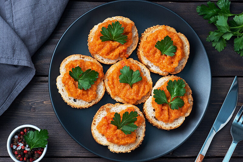 Classic To Canned Pumpkin