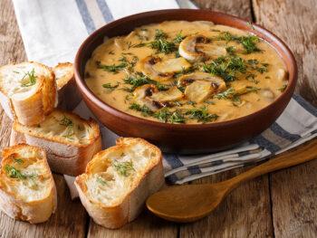 Delicious European Recipes