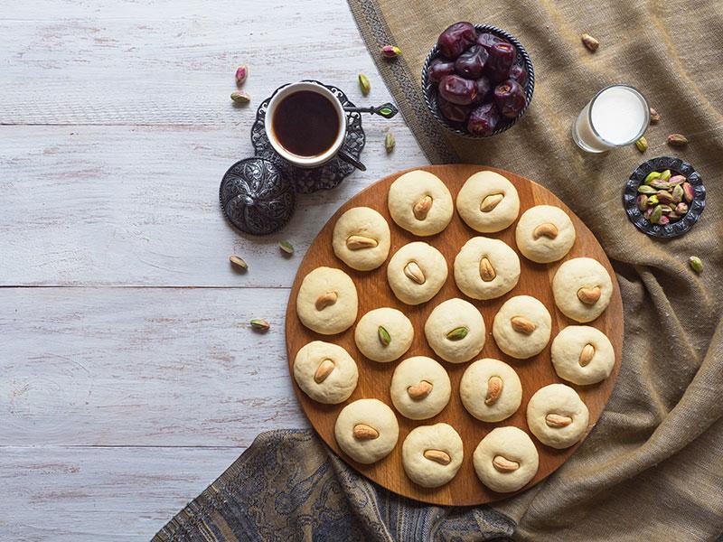 23 Scrumptious Egyptian Desserts