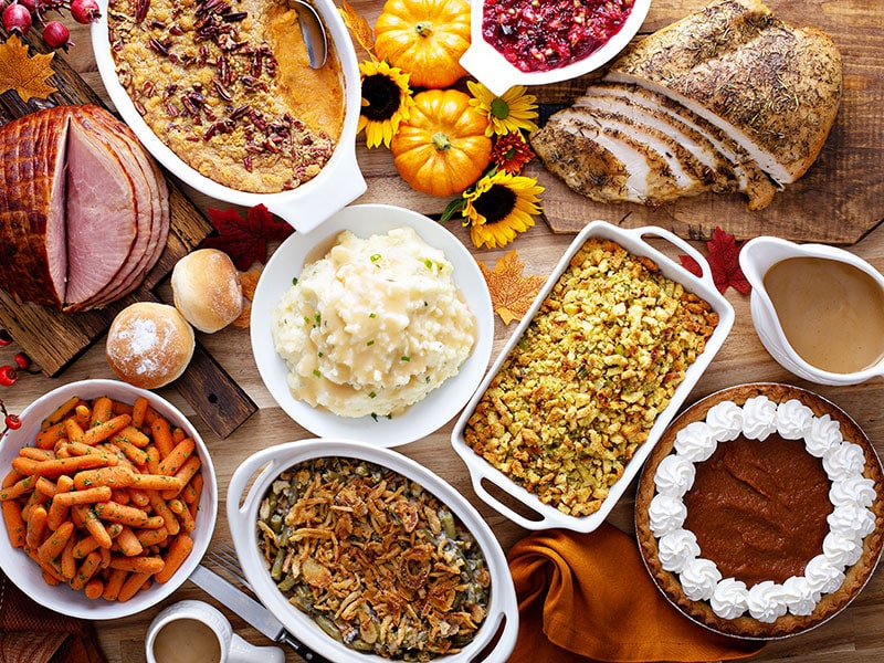 40 Fall Side Dishes