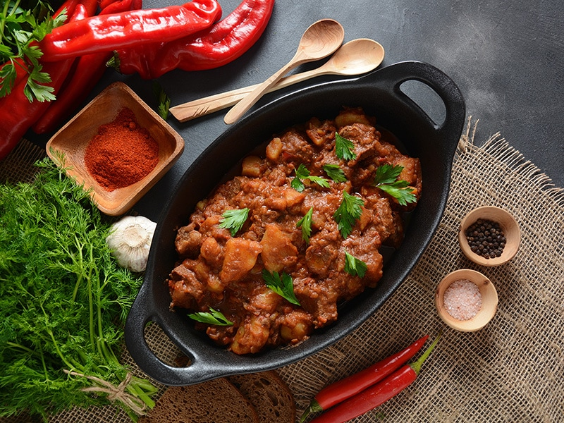 35 Incredible Hungarian Recipes