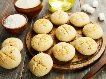 Indian Desserts For Chefs