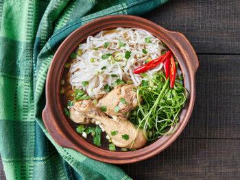 Instant Pot Asian Recipes