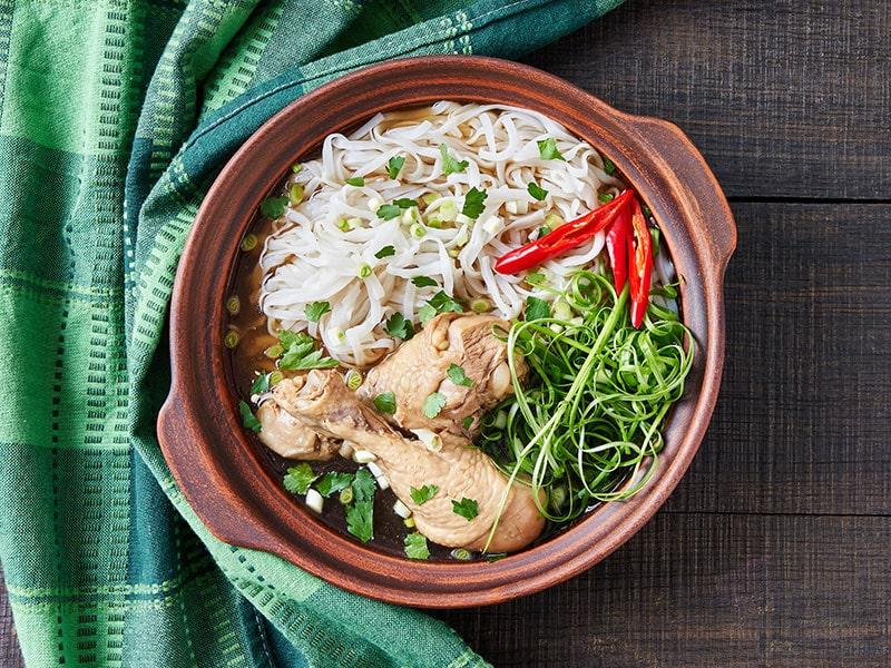 20+ Instant Pot Asian Recipes