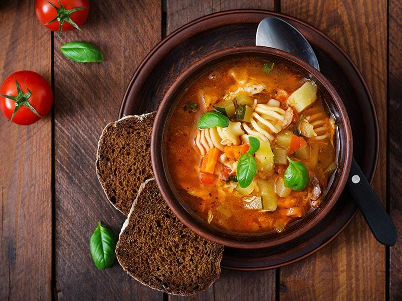 20+ Flavorsome Italian Soup Recipes