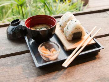 Japanese Breakfast Recipe