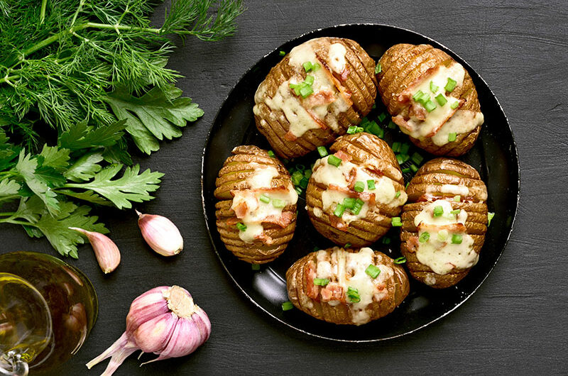 10+ Recipes Leftover Baked Potatoes