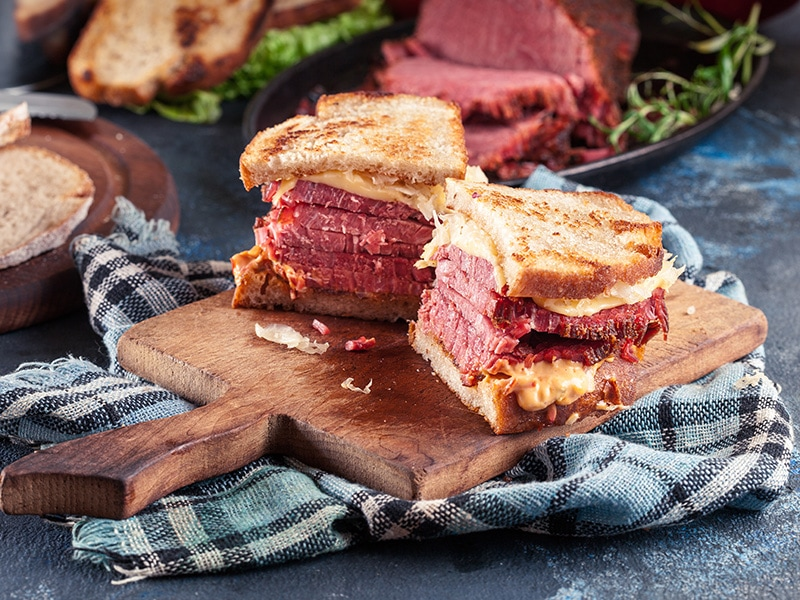 20+ Leftover Corned Beef Recipes