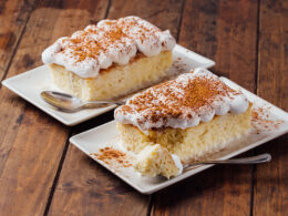 Luscious Dominican Desserts