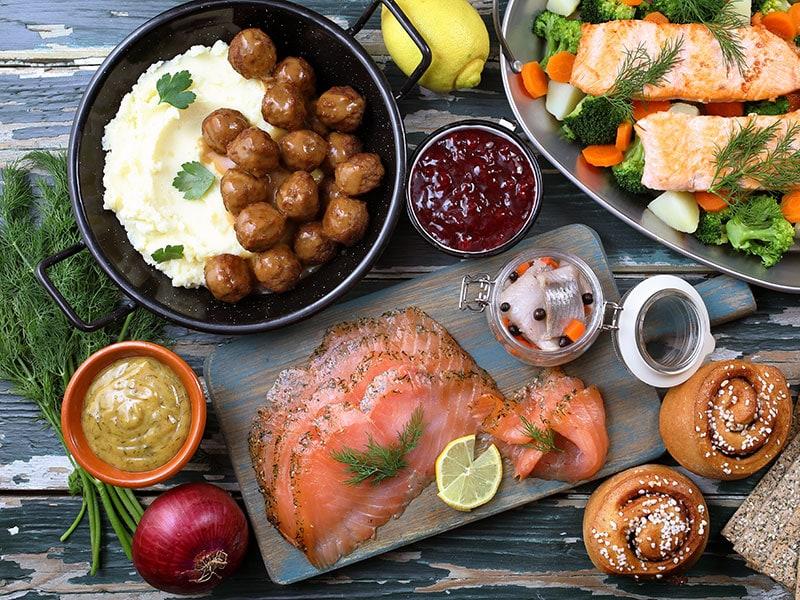 22+ Authentic Norwegian Recipes
