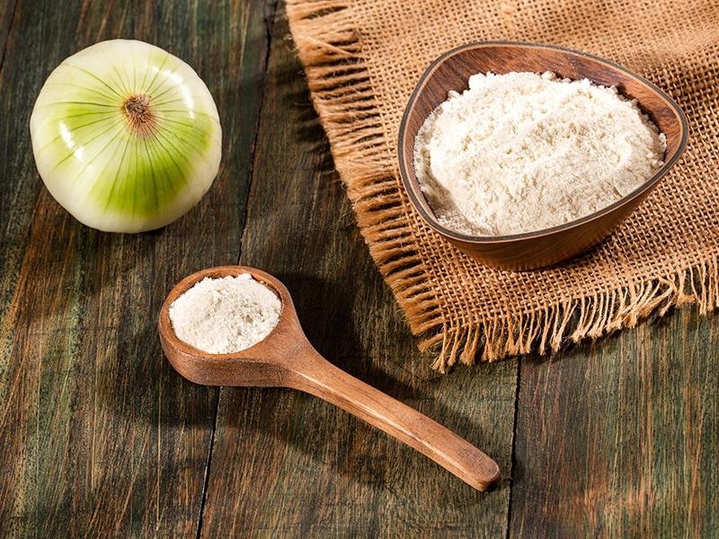 15+ Onion Powder Substitutes