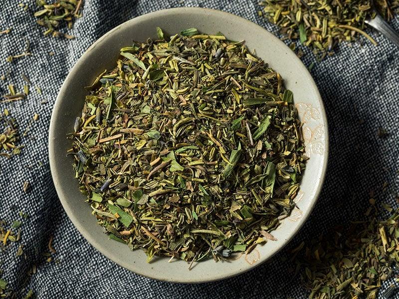 Organic Dry Herbs
