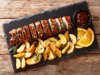 Pork Tenderloin Side Dishes