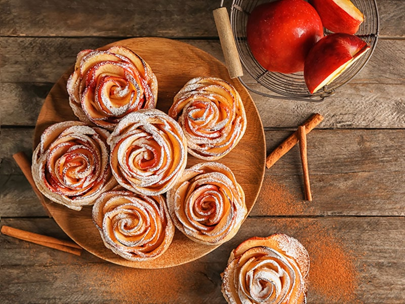 Top 30+ Best Puff Pastry Desserts