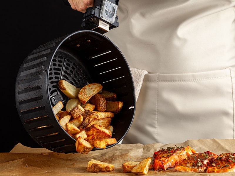 30+ Recipes With Your Ninja Air Fryer