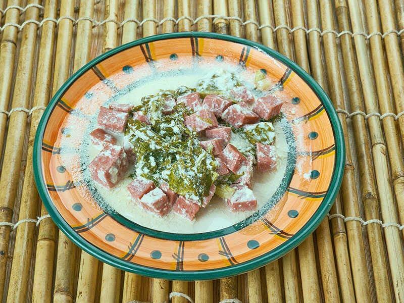 20+ Samoan Recipes