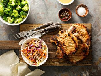Side Dishes For Pork Chops