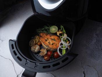 Simple Air Fryer Appetizers