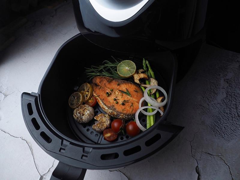 27 Simple Air Fryer Appetizers