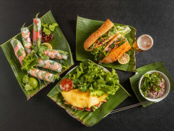 Simple Vietnamese Recipes