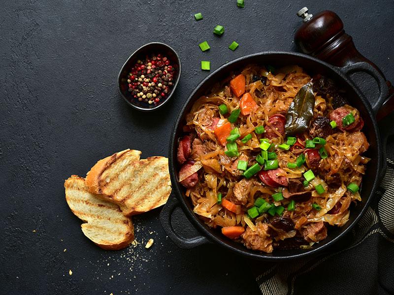30 Traditional Polish Recipes