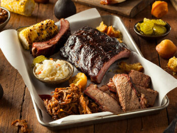 What To Serve With Brisket