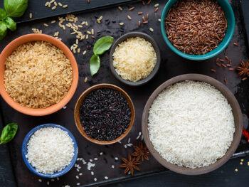 Arborio Rice Substitutes