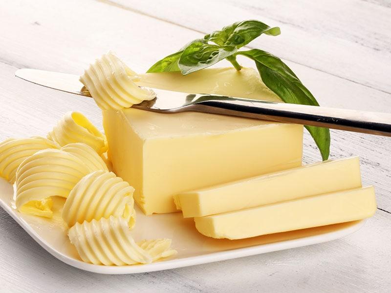 Butter Swirls Margarine