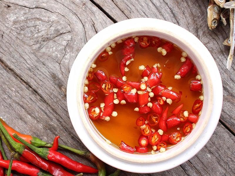 Fish Sauce Chili