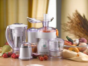 Best Food Processor Blender