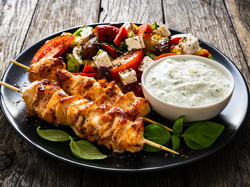 20+ Greek Appetizers