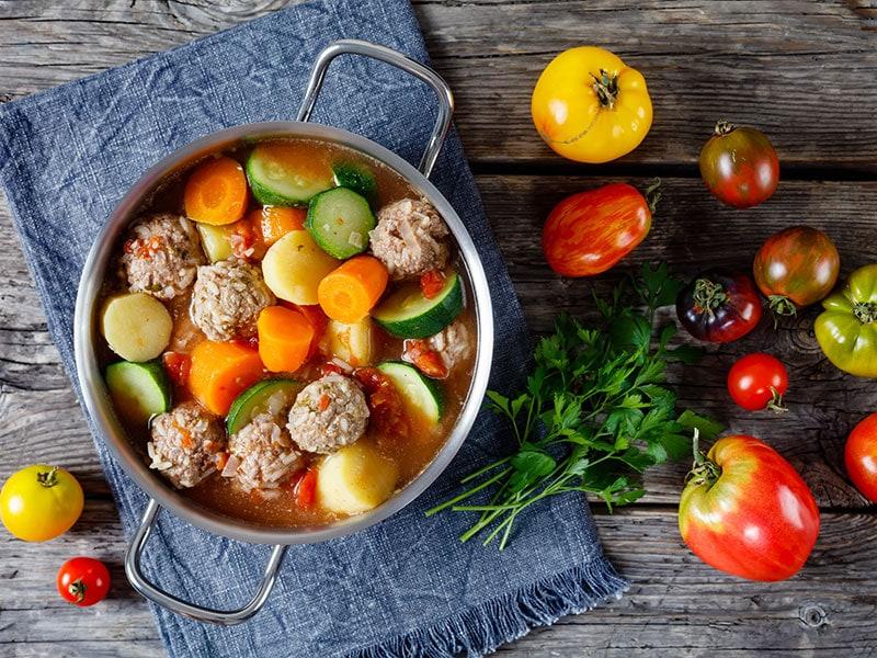 12+ Leftover Meatball Recipes